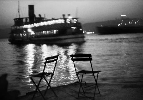 Istanbul vista attraverso le foto del maestro turco Ara Güler