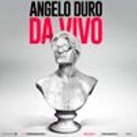 Angelo Duro on stage a Reggio Calabria