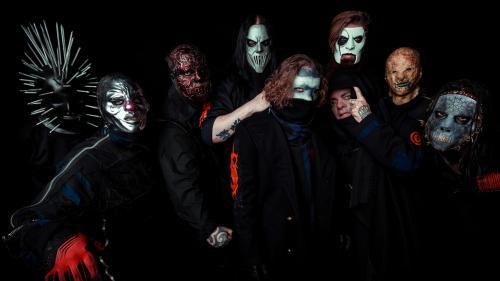 Slipknot, il Nuovo Attesissimo Tour fa Tappa in Italia