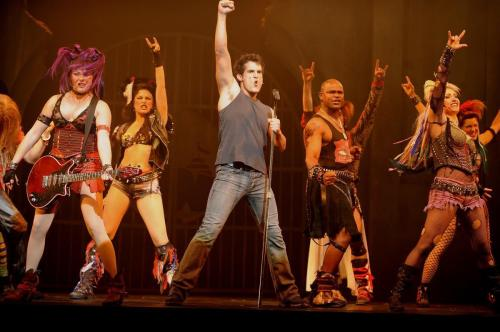 We Will Rock You a Cosenza