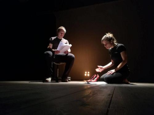 Ladro di saponette – Breve storia di un sesso-dipendente