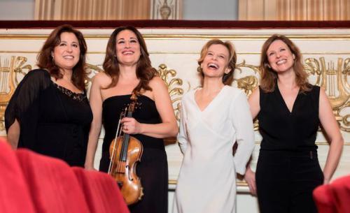 Sonia Bergamasco & Trio Estrio