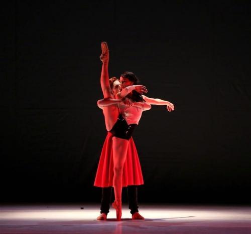 Carmen - Balletto di Milano