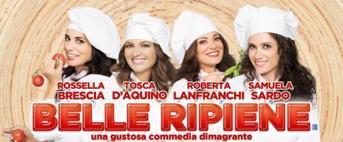 Belle Ripiene, quattro donne sul palco di San Severo