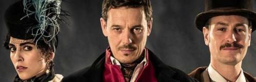 Sherlock Holmes e i delitti di Jack lo squartatore