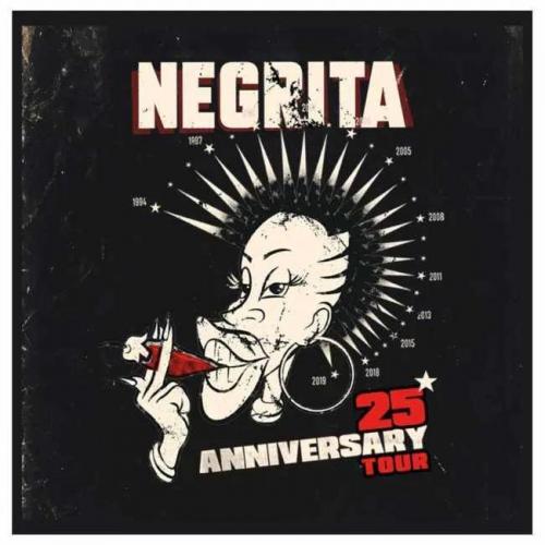 Negrita live a Roma