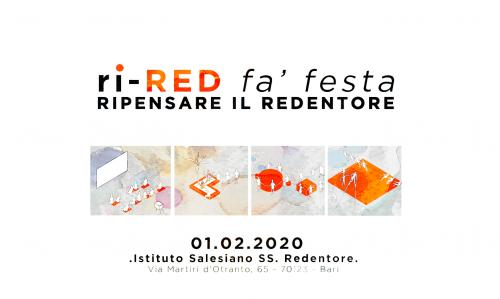 ri-RED fa festa: ripensare il Redentore