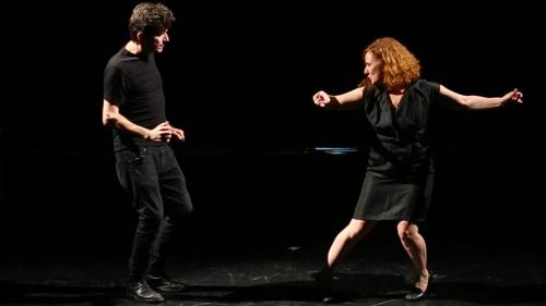"""Tutt'intera"" in scena al Teatro India"