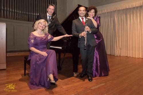 Stagioni Agìmus - FLORILEGIO - Harmony Ensemble