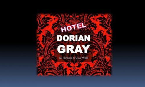 Hotel Dorian Gray a Bisceglie, teatro-concerto di beneficenza dall'opera di Oscar Wilde