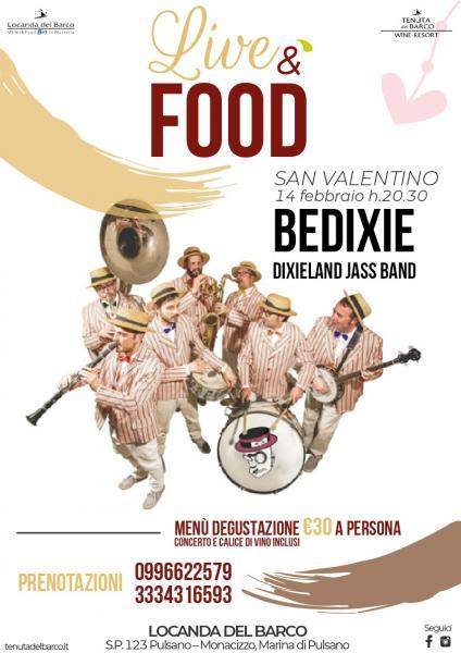 Live &' Food