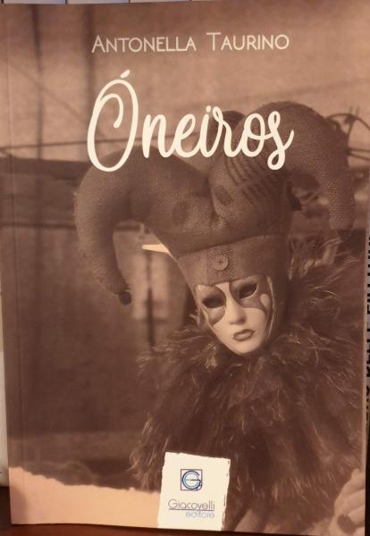 """""""Oneiros"""" presentazione e dialoghi con l'autore"""
