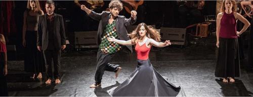 TESSERE trame di musica e danza, ad Ostia