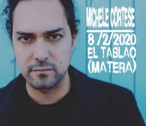 Canzoni - Michele Cortese