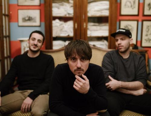Dario Congedo presenta il suo nuovo album a Novoli