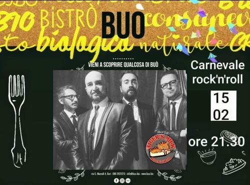 BuòFest CarnevaleRock'n'Roll