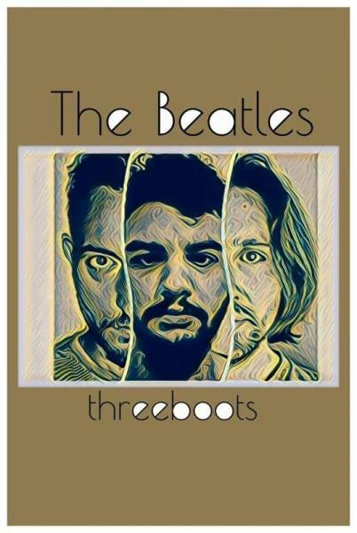 The Beatles Threeboots live al Black Rose Pub