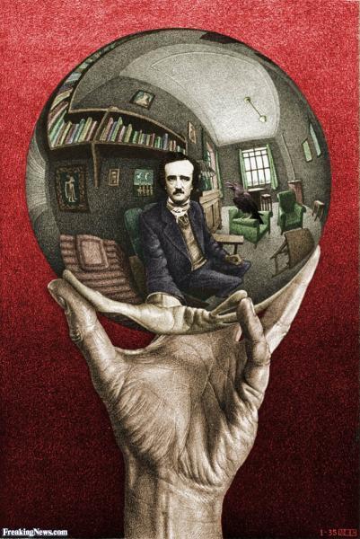 """""""Il ladro di cadaveri"""" di R.L. Stevenson - """"Il gatto nero"""" di Edgar A. Poe"""