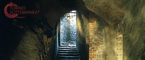 Torino Sotterranea® Tour