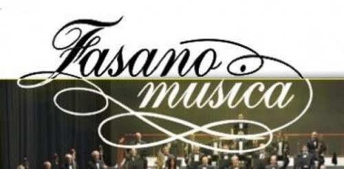 Torna in scena la grande musica a Fasano