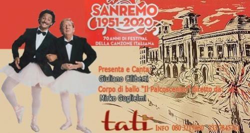 70 Anni di Sanremo - Il Varietà