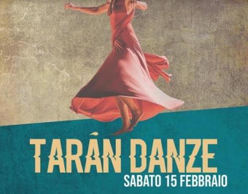 Parte a Conversano la Rassegna Taràn Danze