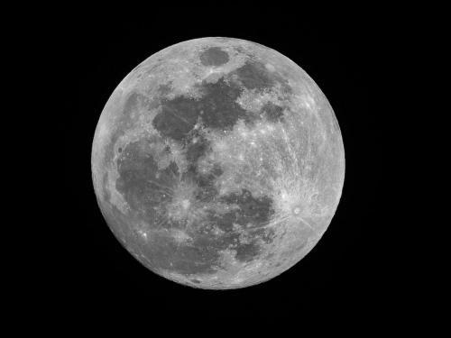 Lunar City, il docu-film sullo sbarco sulla Luna