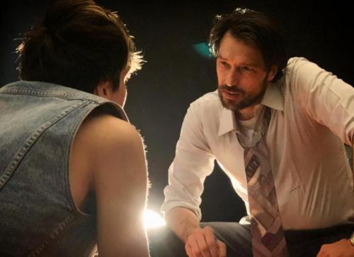 Il thriller psicologico diretto da Giuseppe Bucci on stage a Napoli