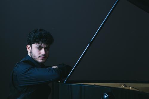 Ligature Festival: Concerto di inaugurazione con il pianista Giorgio Trione Bartoli
