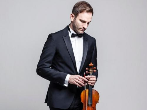 Da Bach ai Queen con Stefan Milenkovich