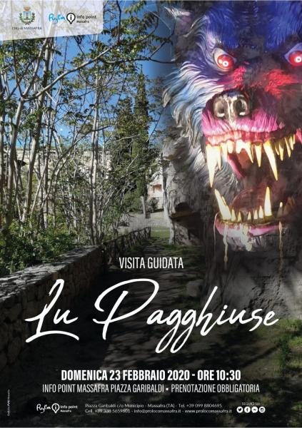 Lu Pagghiuse