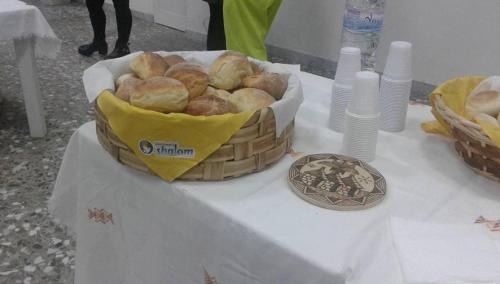 Torna la Cena Pane e Acqua