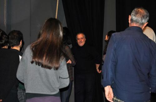 Body and soul - workshop di teatro a cura di Astràgali Teatro a Lecce