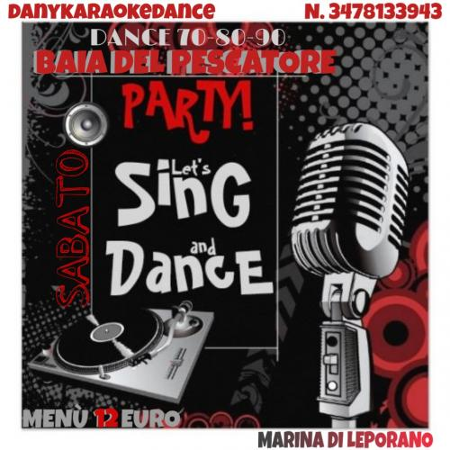 Divertentismo dance&canzoni