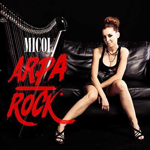 Micol - Arpa Rock