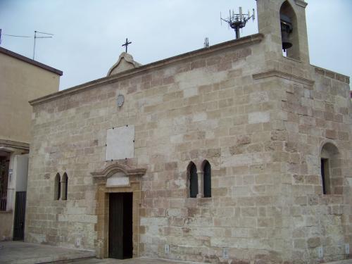 Festa di Santa Maria di Costantinopoli ed apertura della cinquecentesca cappella al Porto Mercantile