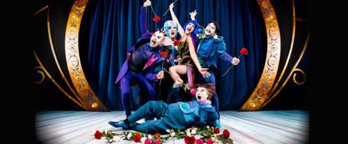 The Opera Locos - La lirica con un pizzico di humor
