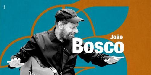 JOÃO BOSCO LIVE