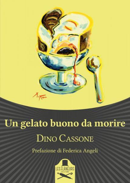 """Ultimo appuntamento per la rassegna """"Una Confusione di Libri"""" con Dino Cassone"""