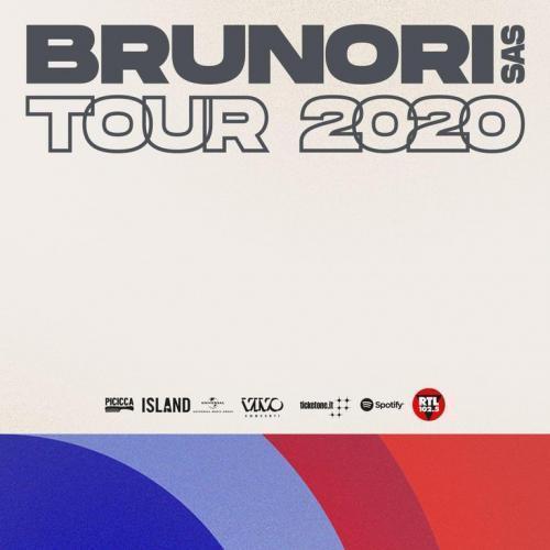 Brunori Sas in concerto a Roma