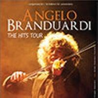 Angelo Branduardi - Hits Tour 2019-2020