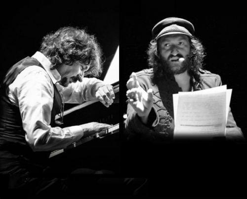 """Sergio Cammariere a Foggia con """"Piano Poetry"""""""