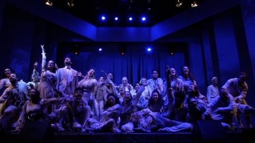 Actor Dei, l'Opera Musical a San Giorgio Jonico