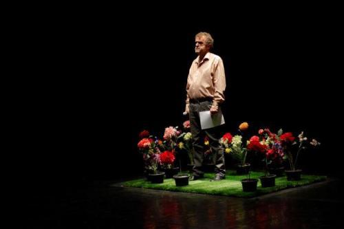 LA GIOIA, per la stagione del nuovo Teatro Piccinni