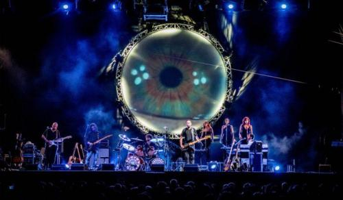 Pink Floyd Legend - Shine Pink Floyd