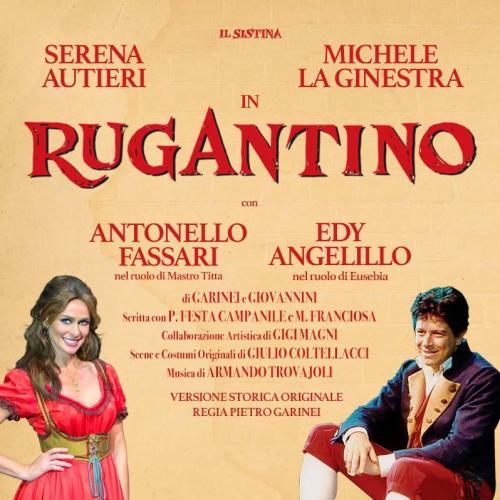 Rugantino, in scena a Roma