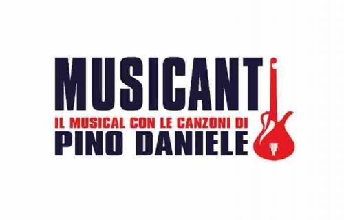 I Musicanti il Musical