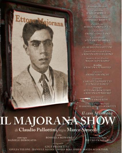 Il Majorana Show