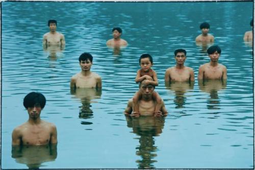 55 Love - La mostra di Zhang Huan a Polignano