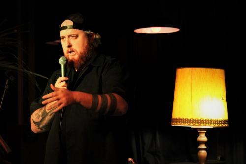 NOISE / Stand Up Comedy Night : Eleàzaro Rossi